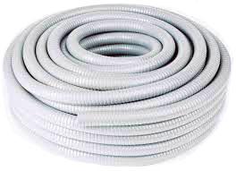 Canali aria PVC per VMC